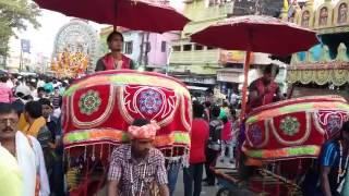 Band of odisha