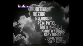 Shri Kamal Netra Stotram - Neel Kamal (1947)  Mukesh and Chorus