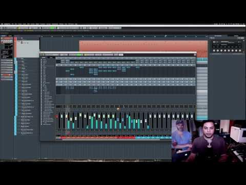 Xxx Mp4 GetGood Drums Misha Mansoor Parallel Compression Tutorial 3gp Sex