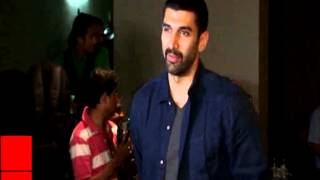 They shared very cold vibes  | Bollywood Masala | Latest Bollywood News