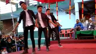 dhala dhala joban dhalkaedeu song cover video