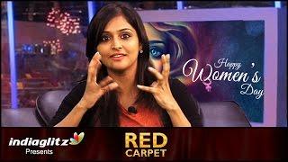 Vijay Sethupathi's 'Gundaathi'- Remya Nambeesan interview  |  Women's Day special