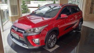 In Depth Tour Toyota Yaris Heykers - Indonesia