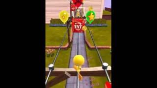 Looney Tunes Dash Level 777