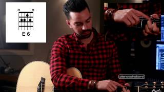 COVERED GUITAR TUTORIAL SESSION | Official from Planetshakers This Is Our Time live recording