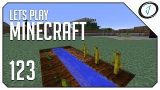 ►Let's Play Minecraft: MELON TROUBLES! (Episode 123)◄