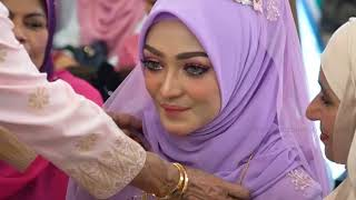 Anis & Shahirah Indian MUslim Wedding Films
