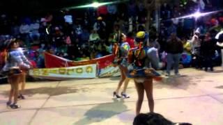 Golding golding carnaval de villazon 2016