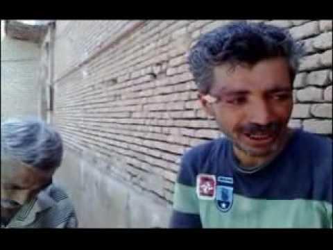 معتادان و زنان خیابانی شیراز قسمت3