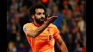 EGYPT || 'Pride of Egypt' Salah wins CAF's African Player of the Year award