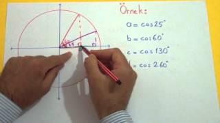 Trigonometri 3 - Şenol Hoca