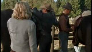 Yannick Bisson - Nothing too Good for a Cowboy - Home is the Hero 3/5