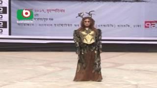 Juthi  Fashion Show   PKG