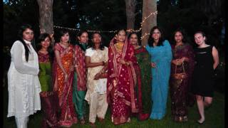 Ishita and Ishtiaq Wedding