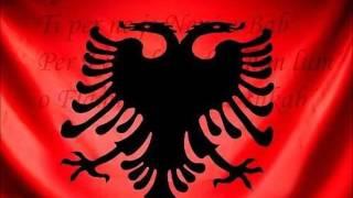 Ty Flamur te duam shume - Tingujt e Luftes (Kënga Origjinale)