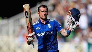England score highest EVER ODI score of 444-3 PLUS Alex Hales' England record