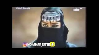 بيان زب وقضيب حمار في مسلسل سعودي 😜