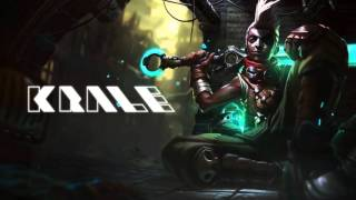 Krale - The Boy Who Shattered Time [Free Download]