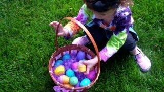 Easter Egg Hunt (WK 65.2)