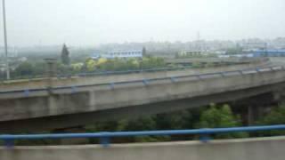20090520 Hongzhou - West Lake; Bullet Train; Shanghai Video 3