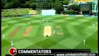 Day 3 Highlights Pakistan vs New Zealand 2nd Test 2011 part 1 HD