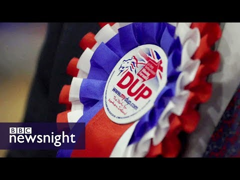 Who are the DUP? - BBC Newsnight