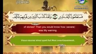 سورة الملك بصوت سعد الغامدي Surat Al-Mulk by Saad Al-Ghamdy