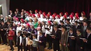 Corul de copii - AIMI