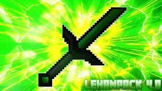 MI TEXTURE PACK LEHANPACK 4.0   SUBE FPS - GREEN PACK & xNESTORIO [SKYWARS] [BUILD UHC] [POT PVP]
