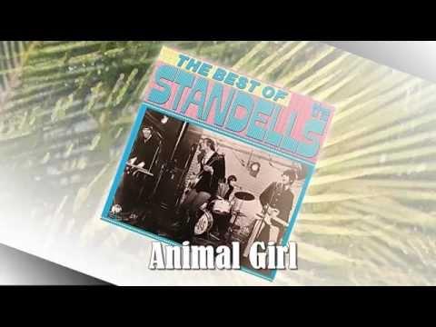 The Standells - Animal Girl