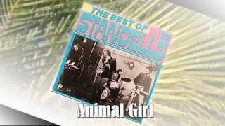 The Standells - Animal Girl