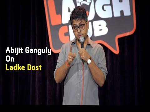 Xxx Mp4 Ladke Dost Stand Up Comedy By Abijit Ganguly 3gp Sex