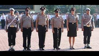 17 Polisi Dipecat, Salah Satunya Polwan