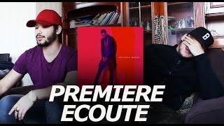 PREMIERE ECOUTE - La Fouine - Nouveau Monde