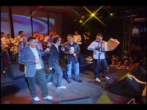 22. Jorge Celedon Centeno & Velasquez Cómo te olvido