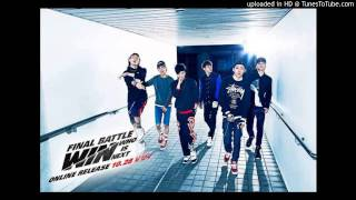 Who is Next WIN Final Battle songs (Team B-Just Another Boy) MP3