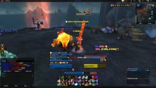Elemental Shaman Burst Single Target