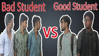 Bangla Funny Video 2017  by SEtv || Good Student VS Bad Student