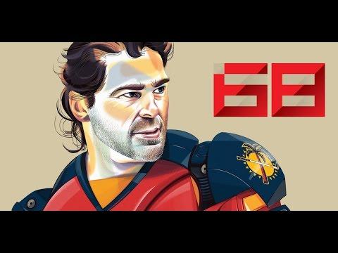 God of hockey Jaromir Jagr tribute 2016 by Kisko