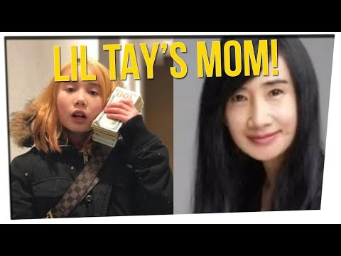 Xxx Mp4 Lil Tay S Mom Fired From Her Job Ft Steve Greene Nikki Limo 3gp Sex