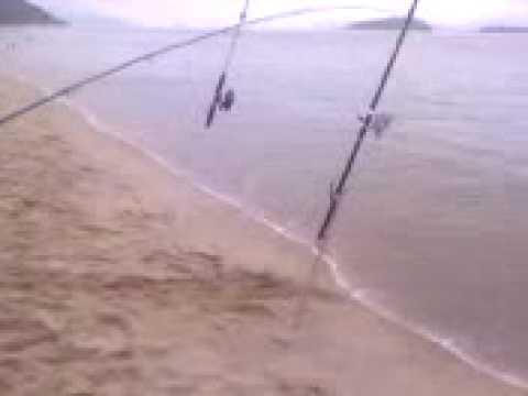 Pesca de Praia
