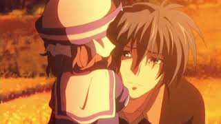 Clannad After Story AMV impossible james arthur