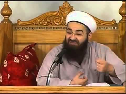 Cübbeli Ahmet Hoca ~ İslam'da Tesettür Giyim   Eski Sohbetler=44