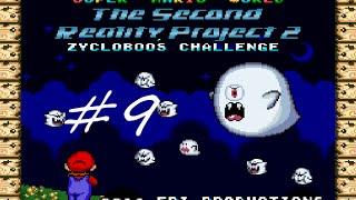 Let's Play TSRP2R: Zycloboo's Challenge #9 - Devil Rockbot's Advocate