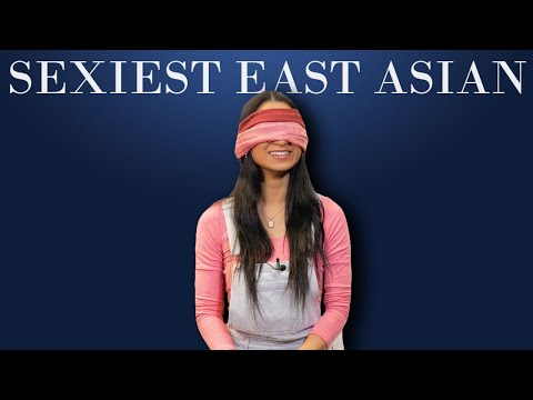 Sexiest East Asian Language