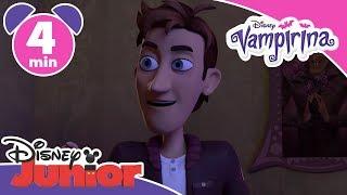 Vampirina Vi-Chat - Gli ospiti umani - Episodio 05