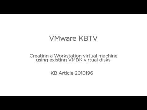Xxx Mp4 Creating A Workstation Virtual Machine Using Existing VMDK Virtual Disks 3gp Sex