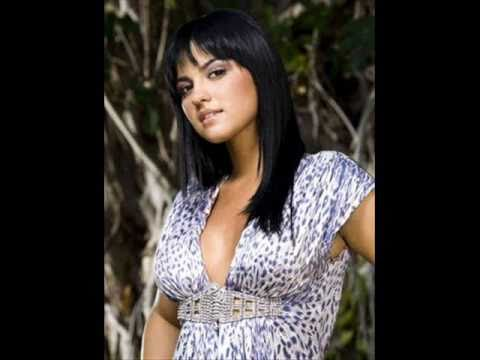 Maite Perroni Sexy Fotos Video
