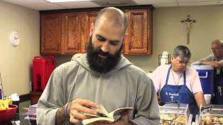 Texas Franciscans - A Day in the Life