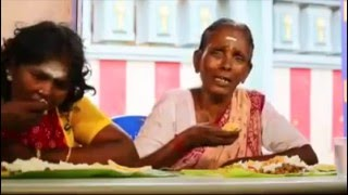 Same Woman Acting In DMK And Anti AIADMK Election Advertisements